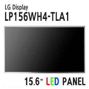 LP156WH4-TLA1 / LG Display / 1366x768